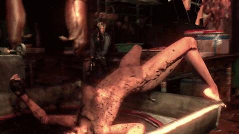 【※閲覧注意】まんさんが殺害されるリョナ画像でヌクやつ。。。病院いった方がいい、割とまじで。(GIFあり)