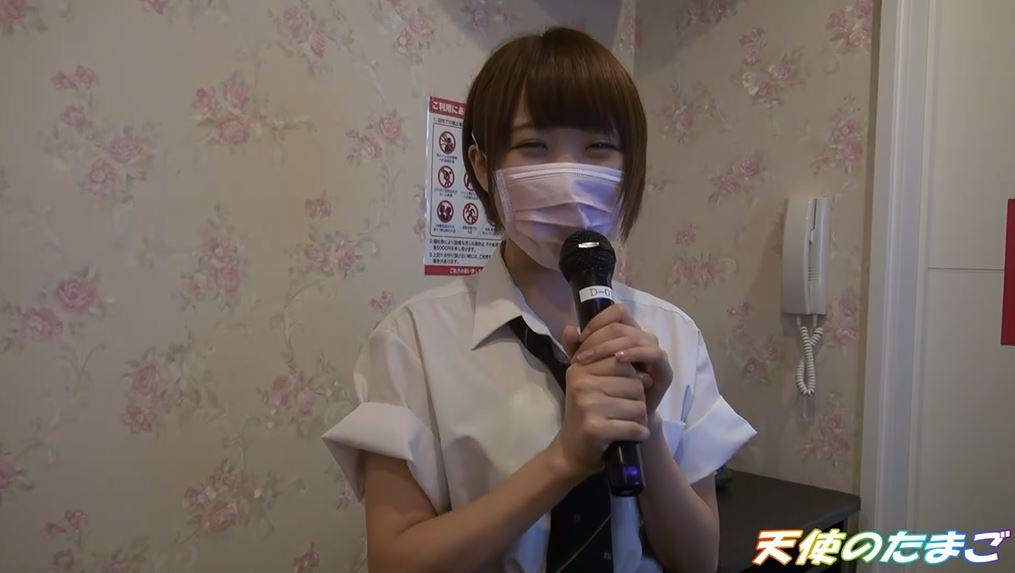 【驚愕】制服女子生徒がカラオケBOXで援○した映像・・・慣れてて草wwwwwwwwwwwwwwww・3枚目