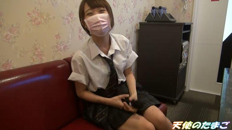 【美マンコ】援○JKさんとカラオケボックスで援○する問題作。マンコ綺麗すぎない?wwwwwwwwww・4枚目