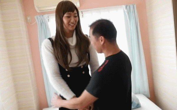 身長188cmの大型男の娘がAVデビューした結果wwwwwwwwwAV男優も手一杯にwwwwwwwwwwwww(GIFあり)