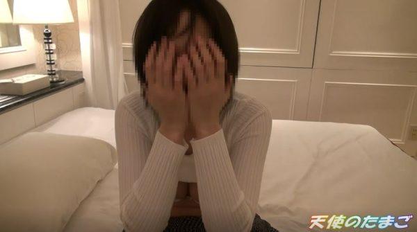 【制服素人】「ちょ、恥ずかしい…」とか言って絶頂しまくるJKのハメ撮りヤッバwwwwwwww・10枚目