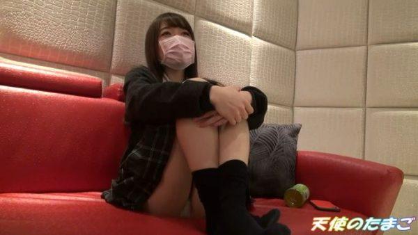 【巨乳JK】成長したばかりのFカップ制服娘のガチハメ撮りが配信されるwwwwww(動画)・11枚目