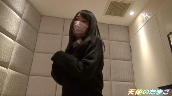 【巨乳JK】成長したばかりのFカップ制服娘のガチハメ撮りが配信されるwwwwww(動画)・6枚目