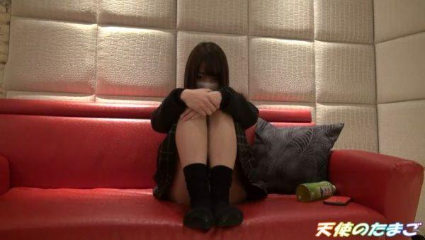 【巨乳JK】成長したばかりのFカップ制服娘のガチハメ撮りが配信されるwwwwww(動画)・9枚目