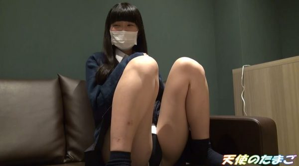 【援○注意】顔は清楚、身体はビッチな女子学生のハメ撮り映像。。・3枚目