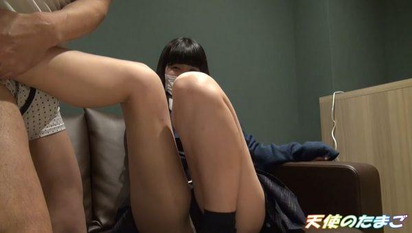 【援○】現役女子学生に体操服を着せてガチのハメ撮りする映像。。・5枚目