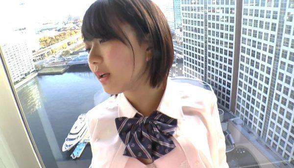 【マジメ】制服のまま援○しちゃったJKが映像を販売される。(動画)・53枚目
