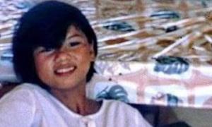 ベトナムの売春婦。。軍御用達らしいけど明らかに若すぎる・・・